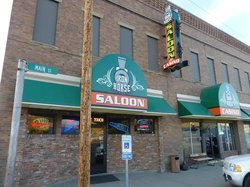 Iron Horse Saloon and Casino