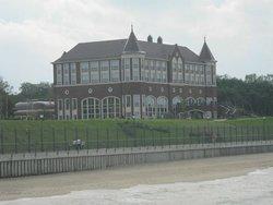 Pionersky Promenade