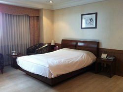 Tourist Hotel Masters
