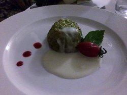 Oleandri Resort Paestum Restaurant