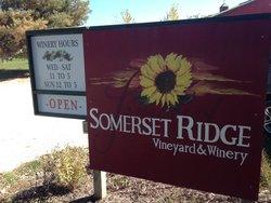 Somerset Ridge Vineyard-Winery