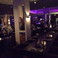 6 Sinne Skybar Restaurant