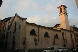 Chiesa di San Bernardino in Pignolo