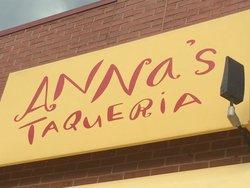 Anna's Taqueria