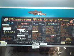 Plimmerton Fish Supply