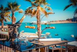 The Smokery El Gouna Yacht Club