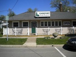 Fairport Family Restaurant