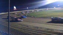 I 94 Speedway
