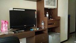 Suite-apartment Taipei