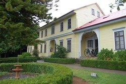 Museo Historico y Antropologico