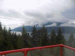 Pilot Bay Provincial Park