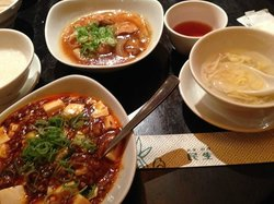 Kanton Cuisine Minsei, Hilton Plaza West