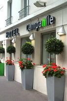 Campanile Paris 14 - Maine Montparnasse