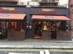 Keoghs Cafe