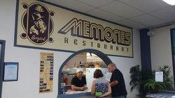 Memories Restaurant