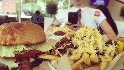 Blacks Burgers