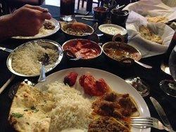 Kasturi Indian Cuisine