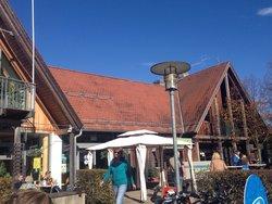 Strandhaus Birkach