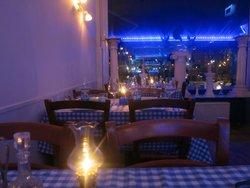 Griek's Restaurant Athene