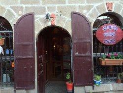 Kirit Cafe