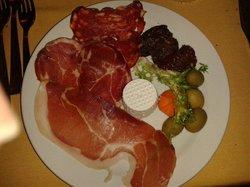 La Locanda di San Francesco Restaurant