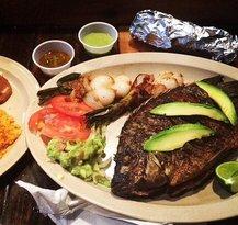 Arandas Tacos