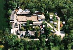 woldgate trekking centre