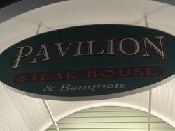 Pavilion Steakhouse & Banquets