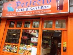 Perfecto Fish Bar