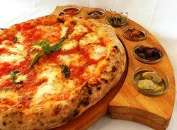 pizzeria ristorante Il Gabbiano