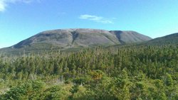 Gros Morne Mountain (James Callaghan) Trail