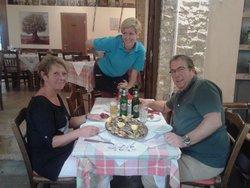 Crete Taverna