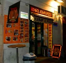 Bingol Kebab