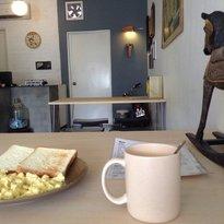 Ola Lavanderia Café