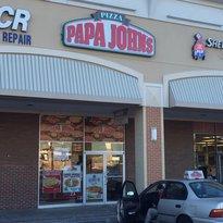 Papa John's Pizza #848