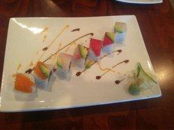Mikaku Japanese Restaurant