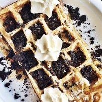 The Little Waffle Shop