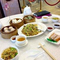 Ho Choi Seafood Restaurant (Tsim Sha Tsui)