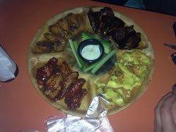 Roll Wings Restaurant
