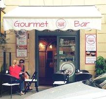 Otbred Gourmet Bar