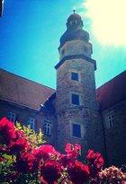 Healing Hotel Castle Schochwitz