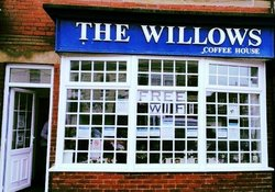 The Willows Coffee House