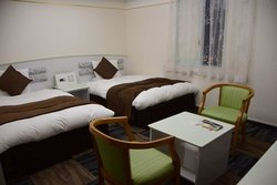Hotel Diasmont Niigatanishi