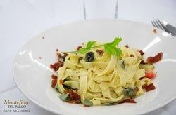 Montefiore Sul Palco - Cafe Brasserie
