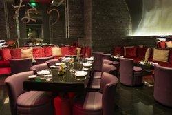 NAU Sushi Lounge Bogota