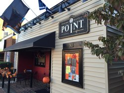 The Point at Phoebus - Spirits and Comfort Foods