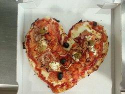 Le Pizzaiolo