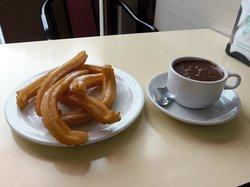 Cafe Restaurante del Arenal