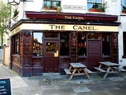 The Camel Pub