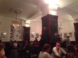 Pod Latarniami Restaurant